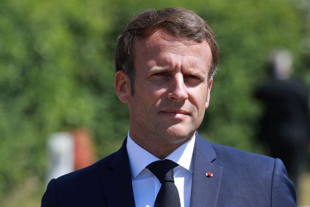 Dimanche 14 juin, le discours d'Emmanuel Macron sur le déconfinement a été la prise...