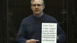 Condannato a 16 anni in Russia l'americano Whelan per spionaggio. Usa