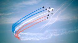 BLOG - Plan aéronautique: le
