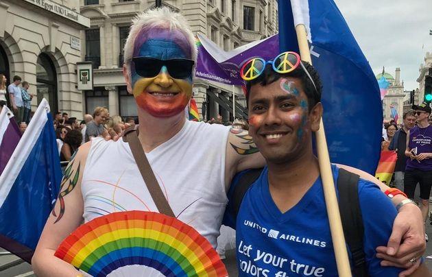 Seeking Asylum In Britain Finally Let Me Live As The Gay Man I Am