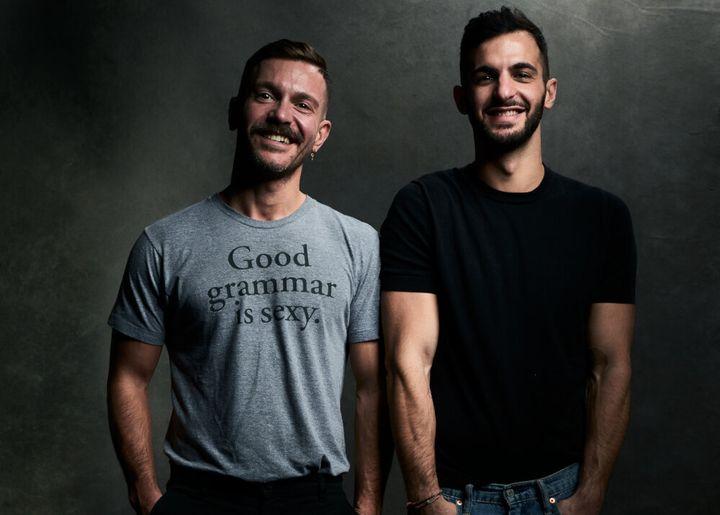Francesco e Guido