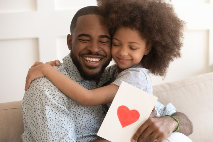 Give to Dad by supporting a Canadian charity or organization that's meaningful to him.