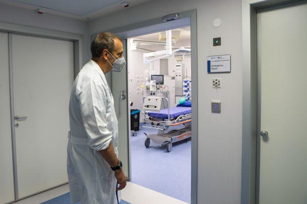 Coronavirus: altri 26 morti, il dato più basso dal 2