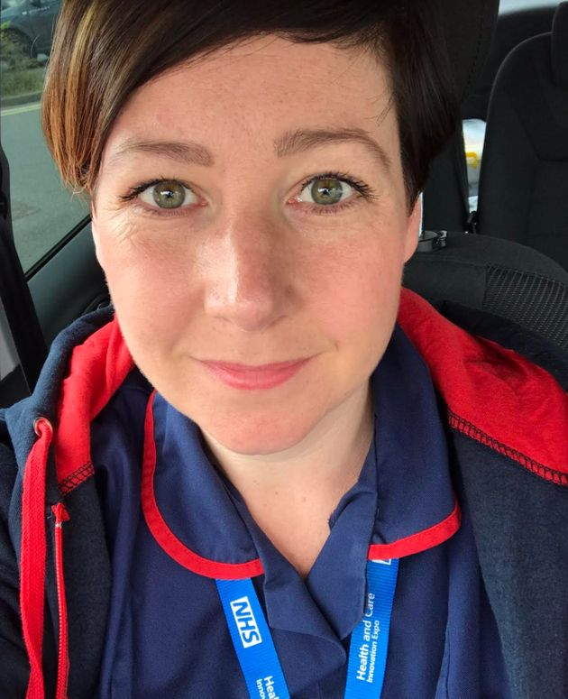 The Medics Who Went Back To The NHS Frontline To Fight Coronavirus