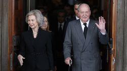 Los letrados del Congreso proponen rechazar la investigación a Juan Carlos