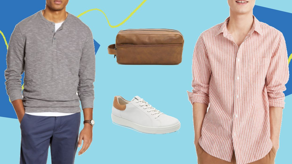 There Are A Lot Of Good Father's Day Gifts On Sale At Nordstrom