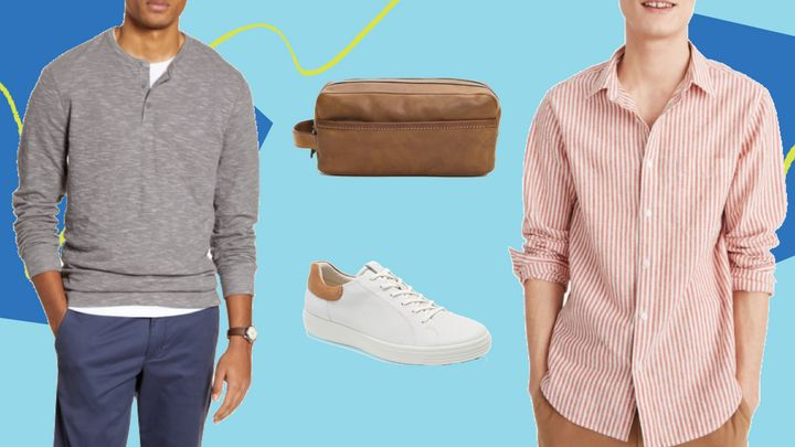 Nordstrom's sale has some great finds for Father's Day.