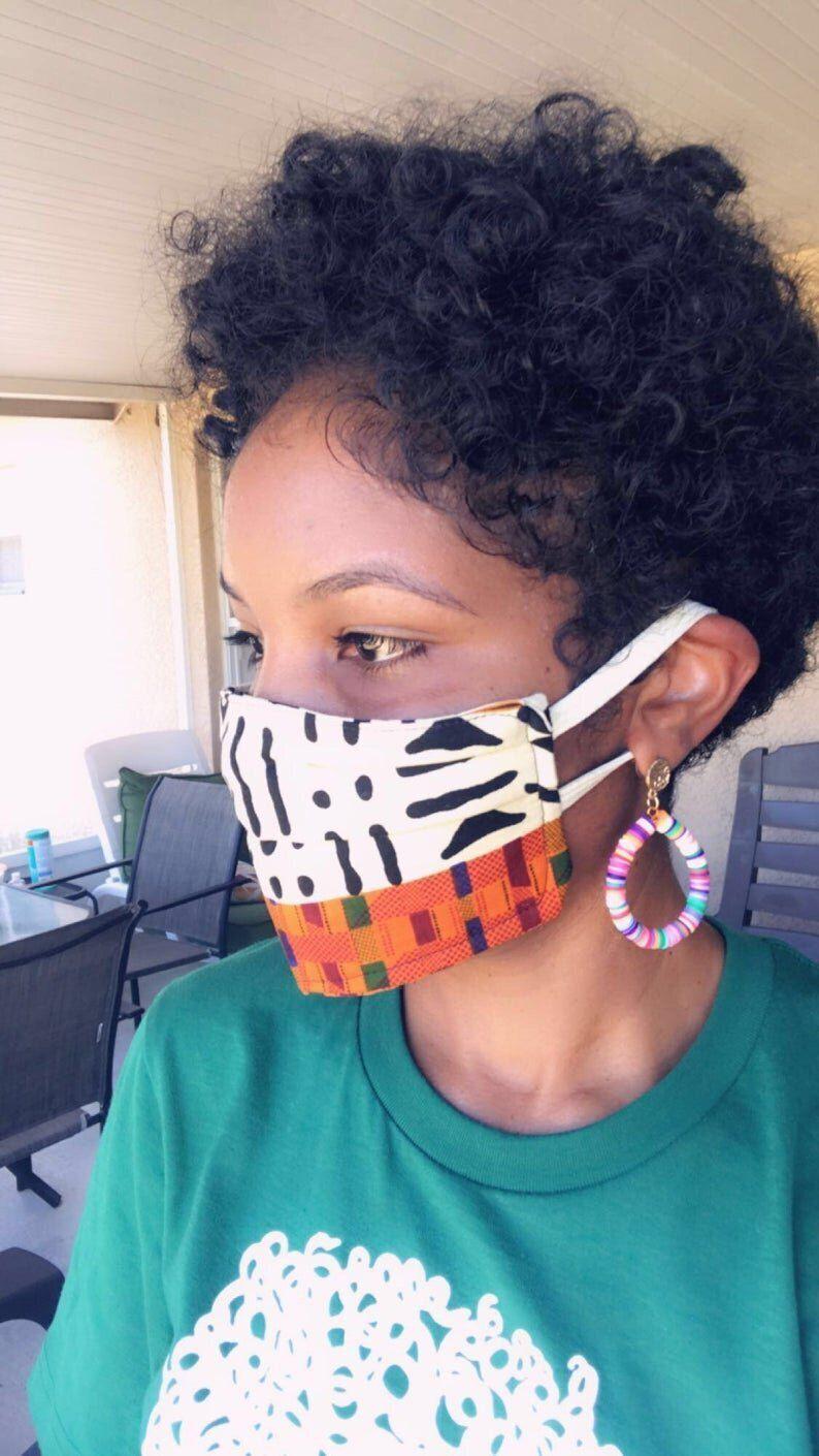 Black-Owned Etsy Shops For Face Masks 4