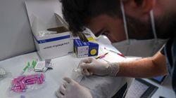 Ιταλία: Μείωση των νέων κρουσμάτων και