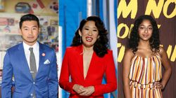 Asian-Canadian Celebrities Are Supporting Black Lives