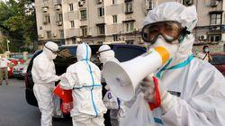 ΠΟΥ: Επανεμφάνιση του κορoνοϊού στο Πεκίνο - Περισσότερα από 100 νέα