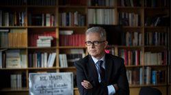 Javier Moreno, nuevo director de 'El País' en sustitución de Soledad