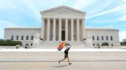 米最高裁、性的少数者の雇用差別禁止を支持 同性婚合法に続く歴史的判断