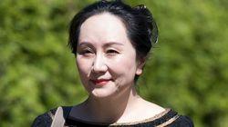 La juge dans l'affaire Meng Wanzhou s'inquiète de la lenteur des
