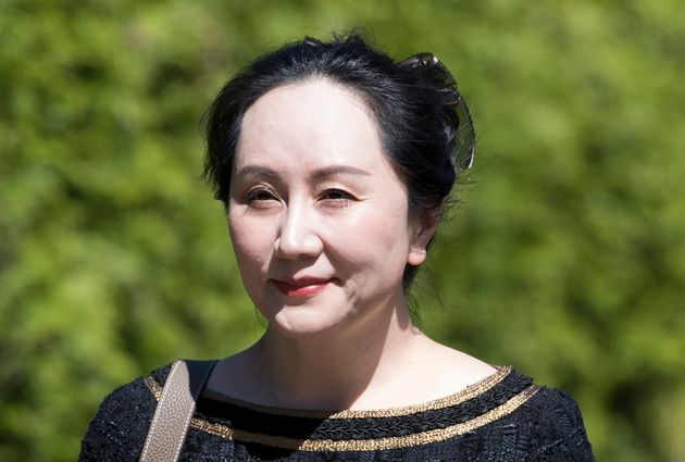 Les États-Unis cherchent à extrader Mme Meng pour