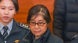 崔順実(チェ・スンシル)被告、懲役18年・罰金200億ウォンが確定