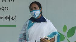Coronavirus In West Bengal: Active Cases Reduce For Second Day In A Row; Mamata Not On List Of Speakers In Modi