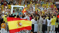 Se reanuda el juicio de Gürtel por la visita del papa a