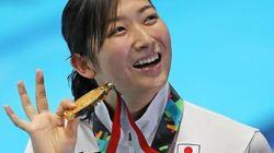 池江璃花子選手、新コーチのもとで復帰目指す。事務所が発表
