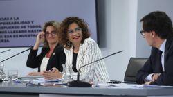 El Gobierno aprueba el fondo de 16.000 millones de euros de ayudas directas para las comunidades