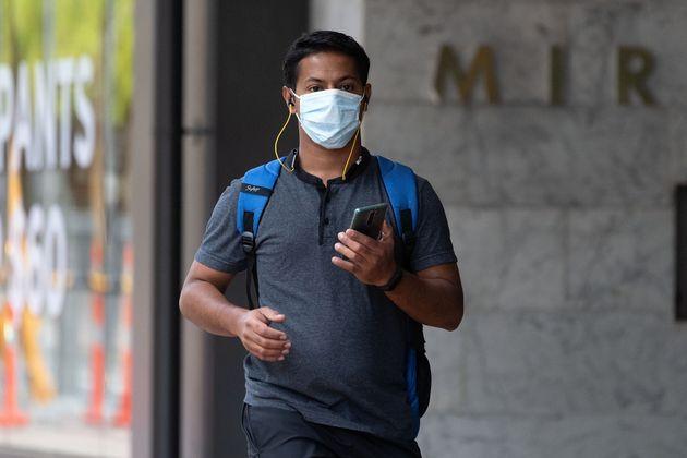 Les deux nouveaux cas de coronavirus en Nouvelle-Zélande sont deux cas importés du