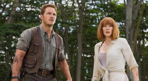 «Jurassic World»: 5 εκατ. δολάρια το κόστος των μέτρων για τον κορονοϊό στα
