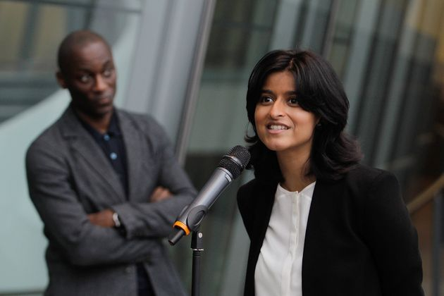 Why The Appointment Of Munira Mirza As Head Of Racial Inequality Review Is So