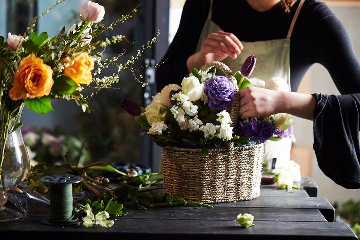 Αποτελούν μια εναλλακτική και τολμηρή επιλογή για πολλούς, αλλά είναι εξίσου όμορφα με τα υπόλοιπα λουλούδια