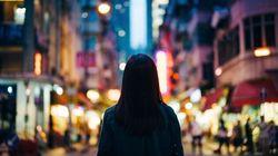 「実は心が女性なの」と明かした夜。第二の故郷、歌舞伎町の記憶