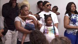 La familia de Rayshard Brooks pide justicia y que las protestas contra el racismo sean