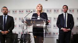 Le Front national condamné dans l'affaire des kits de