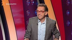 El troleo de TVE al felicitar a Jordi Hurtado por su cumpleaños: