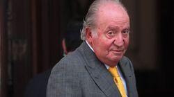 El PSOE rechaza junto a PP y Vox la comisión de investigación sobre el rey Juan Carlos en la Mesa del