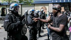 Racisme systémique: le SPVM «joue avec les mots», dénonce la Ligue des