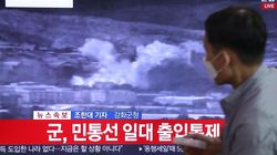 La Corea del nord bombarda il