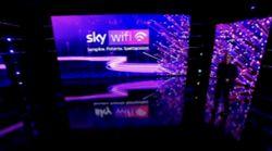Arriva Sky Wifi: il servizio ultrabroadband che unisce tv, internet e