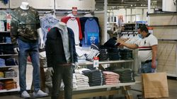 Retail Sales Rebound In May After Consumer Spending