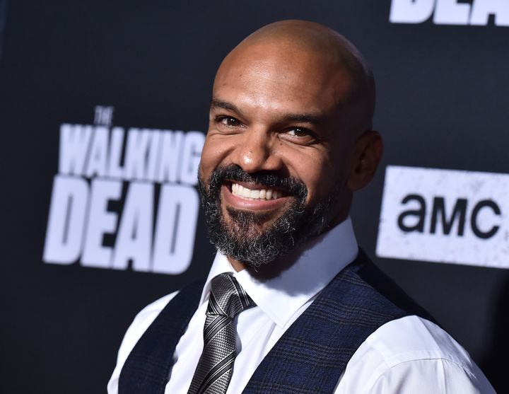 "Actor Khary Payton expressed his ""unquenchable love"" for 11-year-old son Karter, who is transgender, on social media."