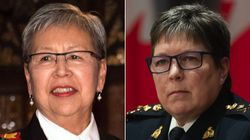 Senator Calls For RCMP Boss To Resign Over Systemic Racism