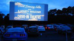 Com ingressos esgotados, Belas Artes Drive-in estende programação e abre sessões