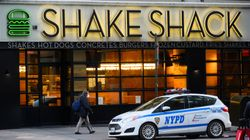 NYPD Finds 'No Criminality' After Cop Union Alleged Shake Shack Poisoned