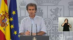 Fernando Simón advierte: el rebrote podría producirse