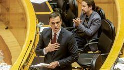 Sánchez propone crear una comisión mixta Congreso-Senado para saber