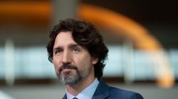La Prestation canadienne d'urgence disponible pour huit semaines de