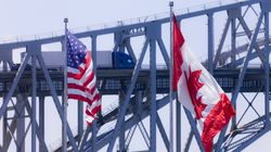 Canada-U.S. Border Closure Extended By Another
