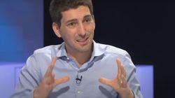 La amarga queja del científico español que representará a Europa en los premios