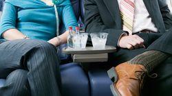 Χωρίς αλκoόλ, καφέ και φαγητό: Τι αλλάζει στο σέρβις των αεροπορικών