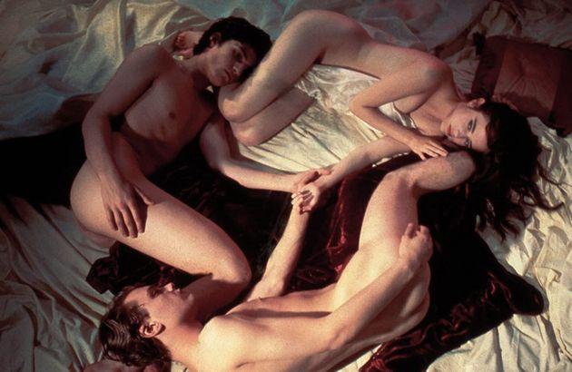 9 filmes com forte carga erótica disponíveis em