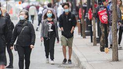 COVID-19: 21 nouveaux décès au Québec dans les dernières 24