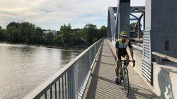 Les meilleures randonnées à vélo à Montréal et aux